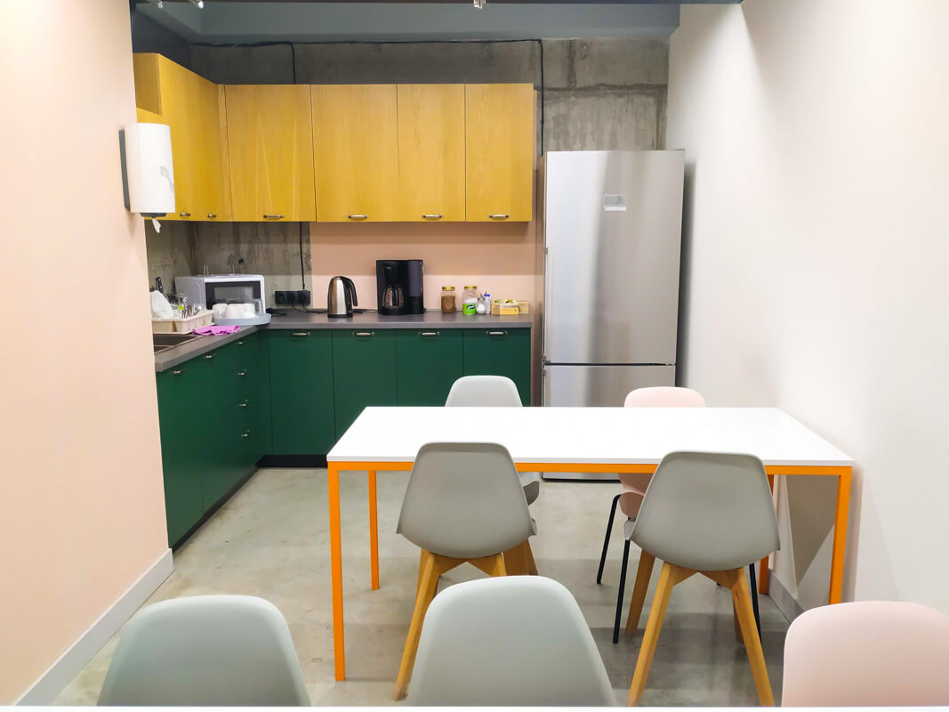 10 Best Co-working Spaces in Tbilisi 18
