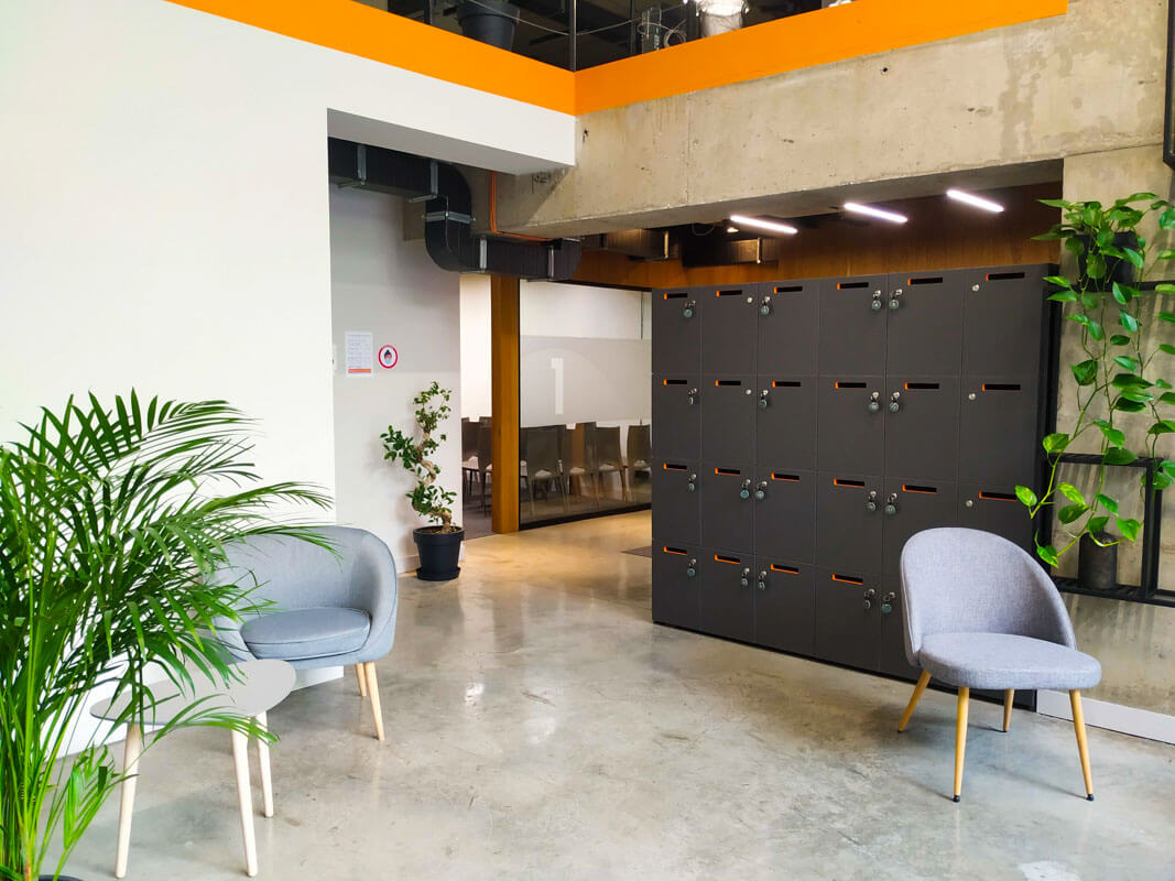 10 Best Co-working Spaces in Tbilisi 17