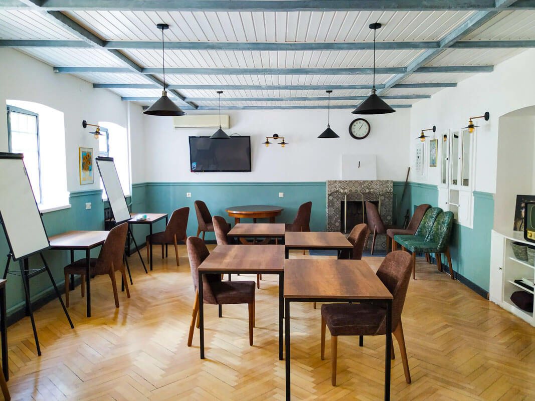 10 Best Co-working Spaces in Tbilisi 3