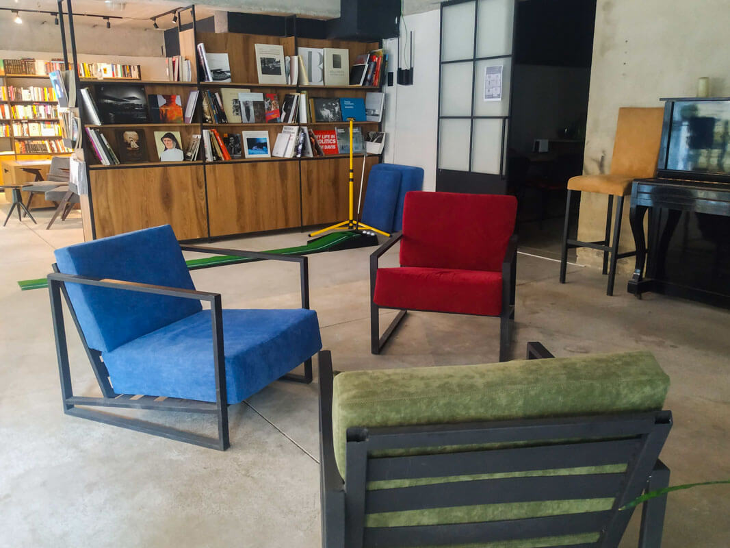 10 Best Co-working Spaces in Tbilisi 15
