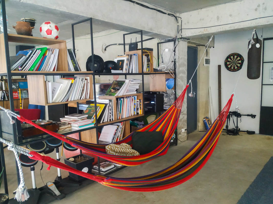 10 Best Co-working Spaces in Tbilisi 14