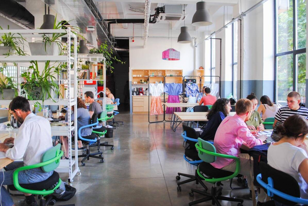 10 Best Co-working Spaces in Tbilisi 8