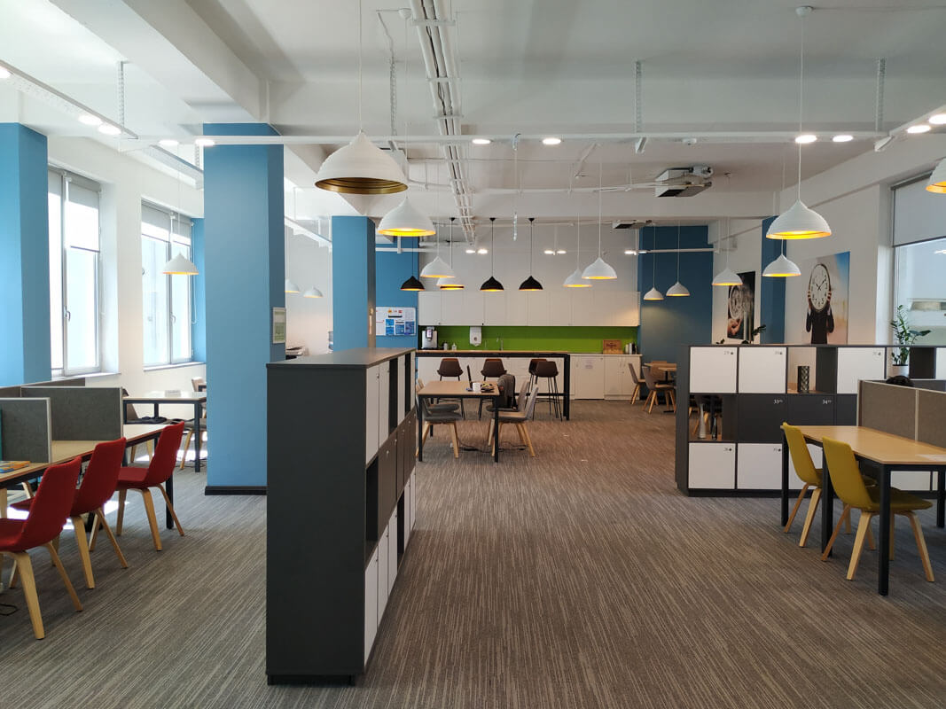 10 Best Co-working Spaces in Tbilisi 19