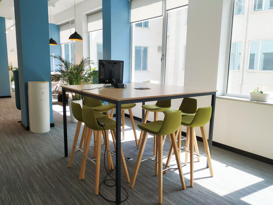 10 Best Co-working Spaces in Tbilisi 20