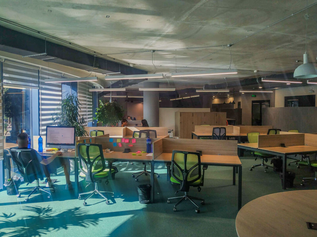 10 Best Co-working Spaces in Tbilisi 22