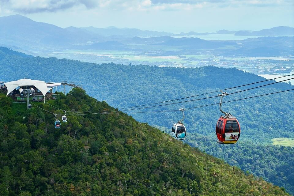 best places to visit in Malaysia
