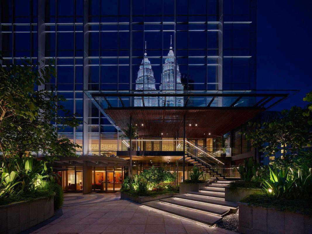 Best Hotels in Kuala Lumpur 2