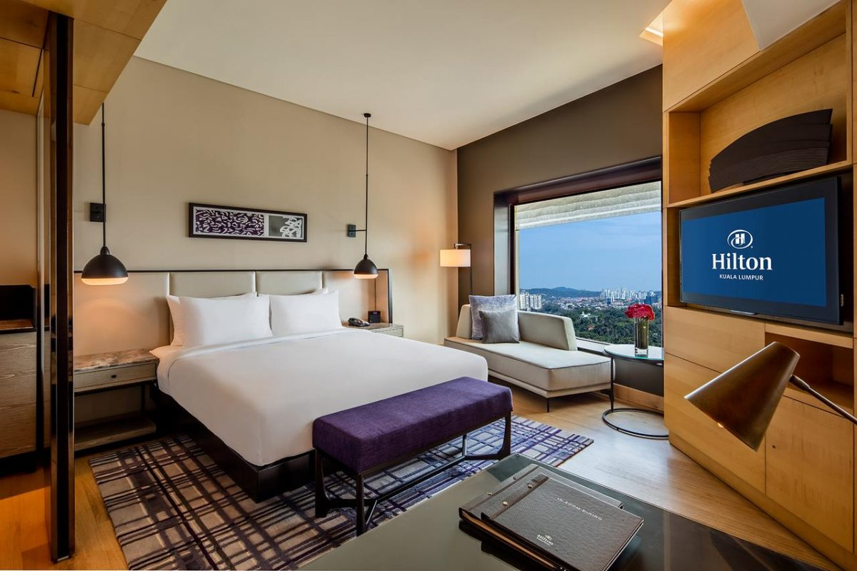 Best Hotels in Kuala Lumpur 6