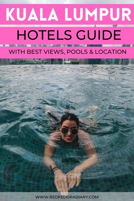 Best Hotels in Kuala Lumpur 7