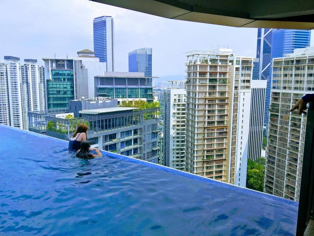 best hotels in Kuala Lumpur