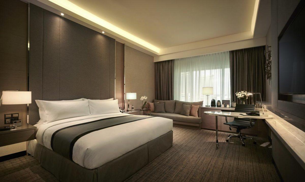 Best Hotels in Kuala Lumpur 5