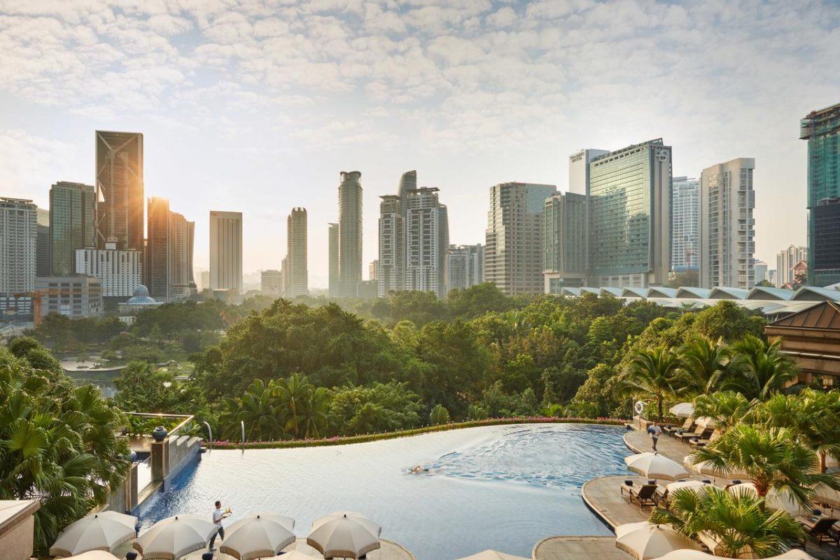 Best Hotels in Kuala Lumpur 1