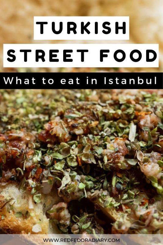Turkish Street Food: Where to Find Best Istanbul Street Food 5
