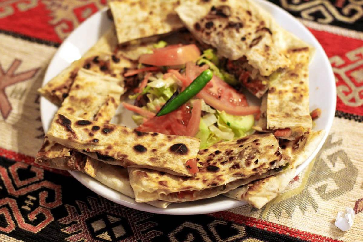 Turkish Street Food: Where to Find Best Istanbul Street Food 4