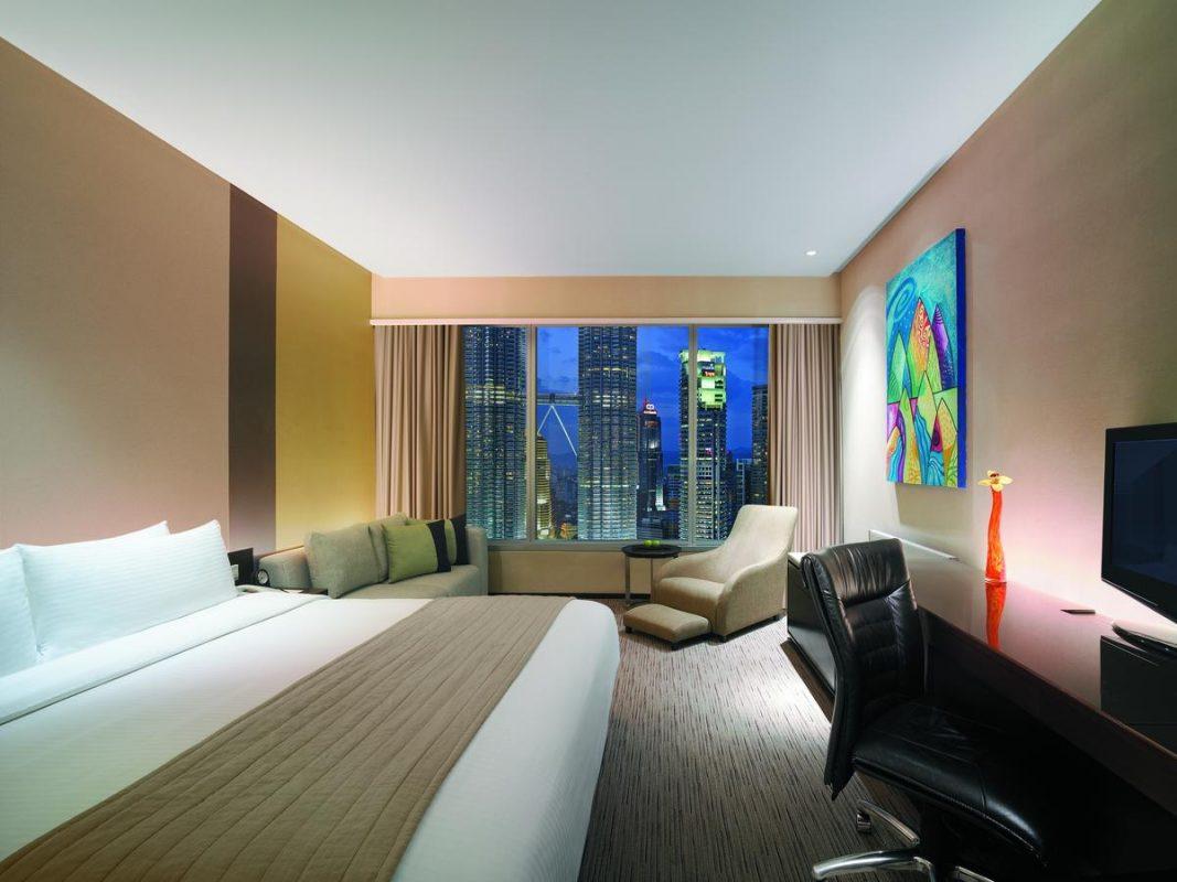 Best Hotels in Kuala Lumpur 3