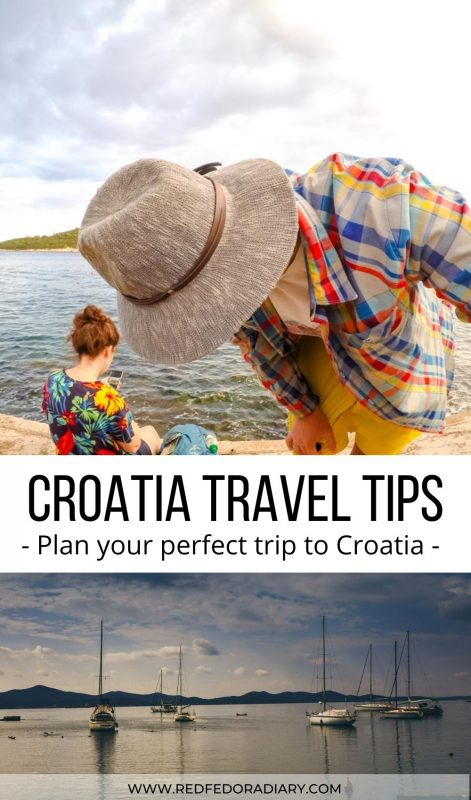 Tips for Croatia for First-Timers: Everything You Need to Know 8