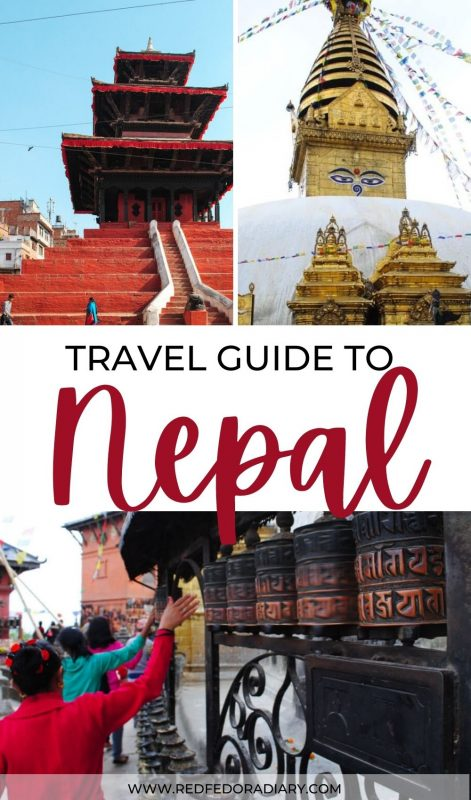 Nepal Travel Tips: Everything to know before you visit Nepal 1