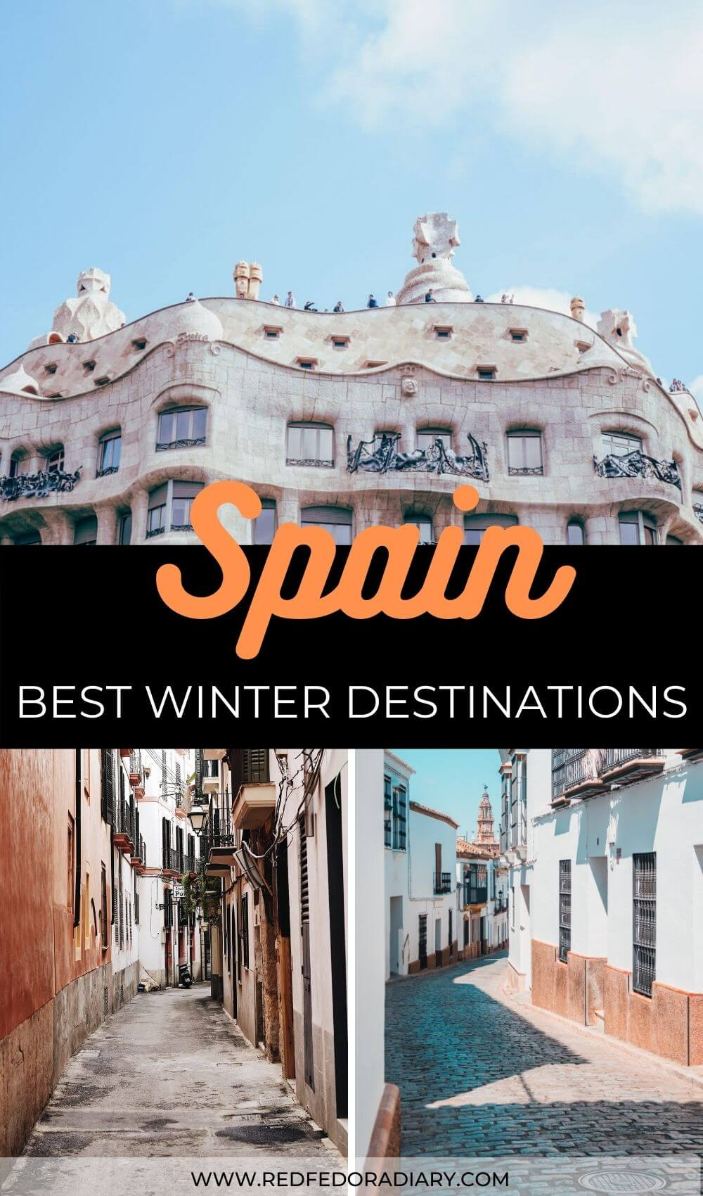 Winter in Spain: 17 Best Places to Visit in Spain in Winter 15
