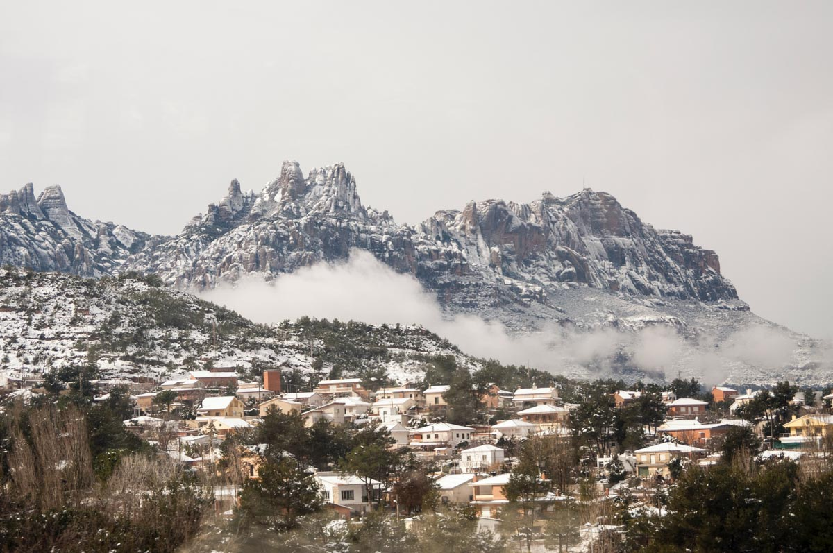 Winter in Spain: 17 Best Places to Visit in Spain in Winter 1