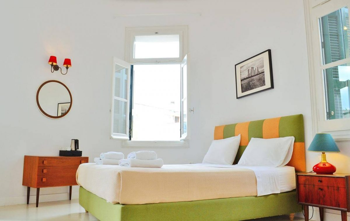 Top 6 Delightful Hostels in Athens for Any Kind of a Traveler 1