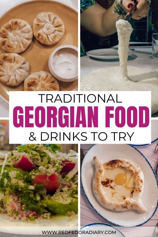 37 Traditional Georgian Food & Drink You Must Try 24