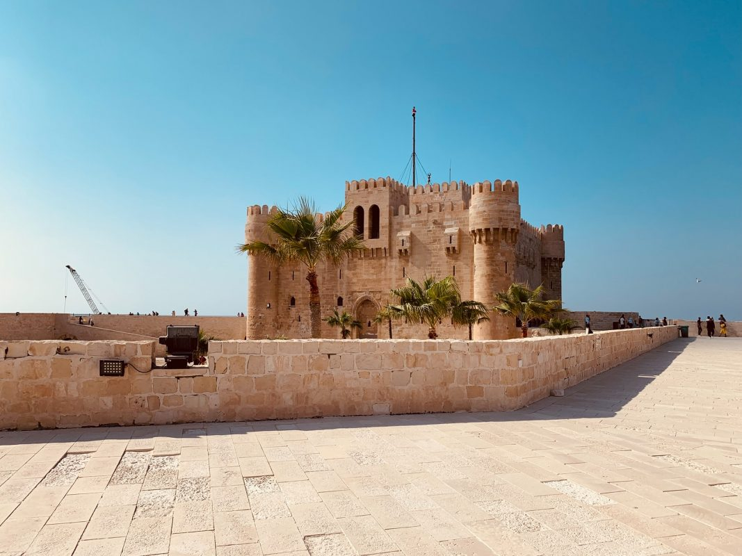 day trips from cairo