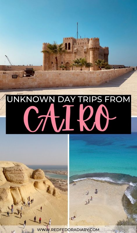 Top 6 Unknown Day Trips From Cairo You Didn't Know About 1