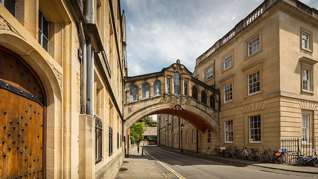 Your Best 2-Day Oxford Itinerary from London