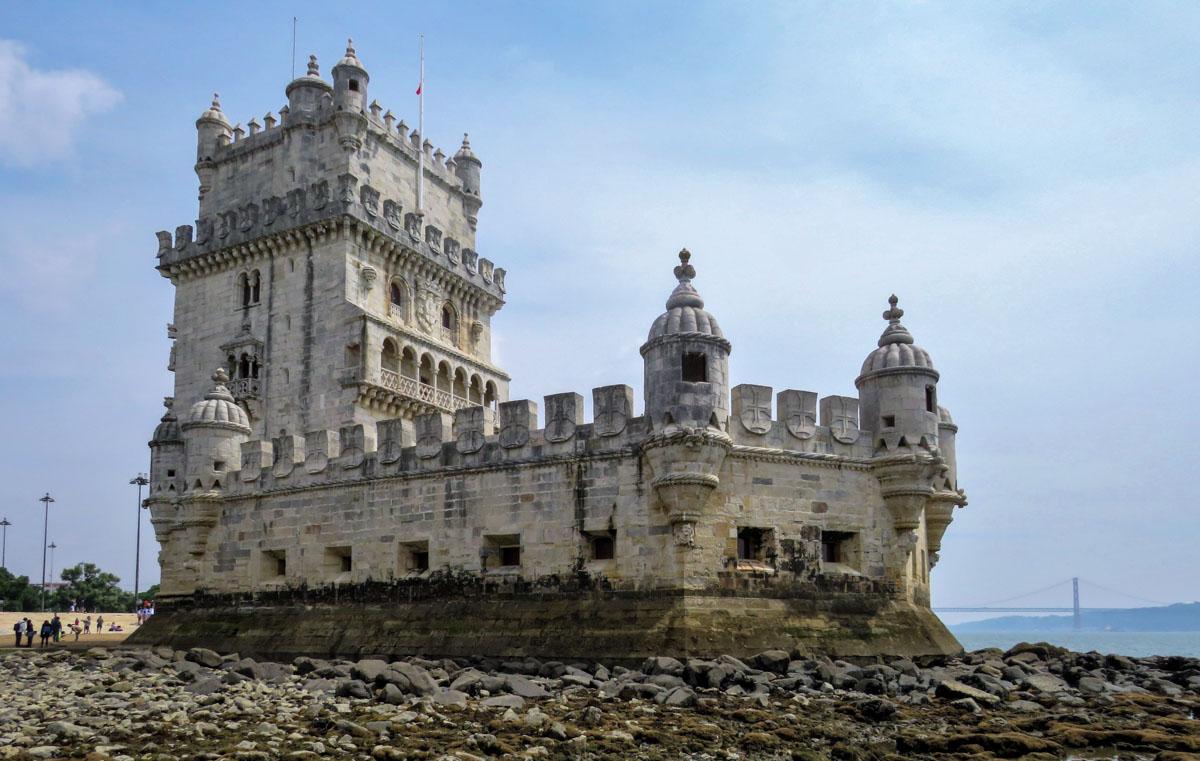Lisbon itinerary