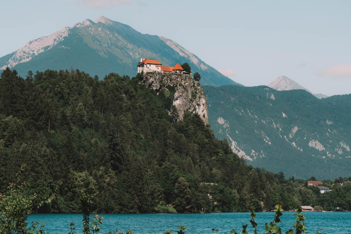 castles of europe