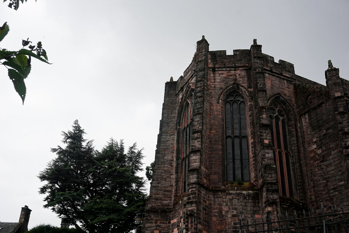 things to do in stirling