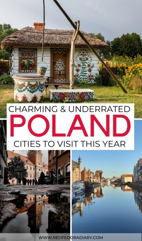 17 Most Charming & Underrated Cities in Poland You MUST Visit 10