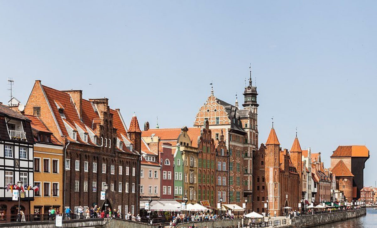 17 Most Charming & Underrated Cities in Poland You MUST Visit 2