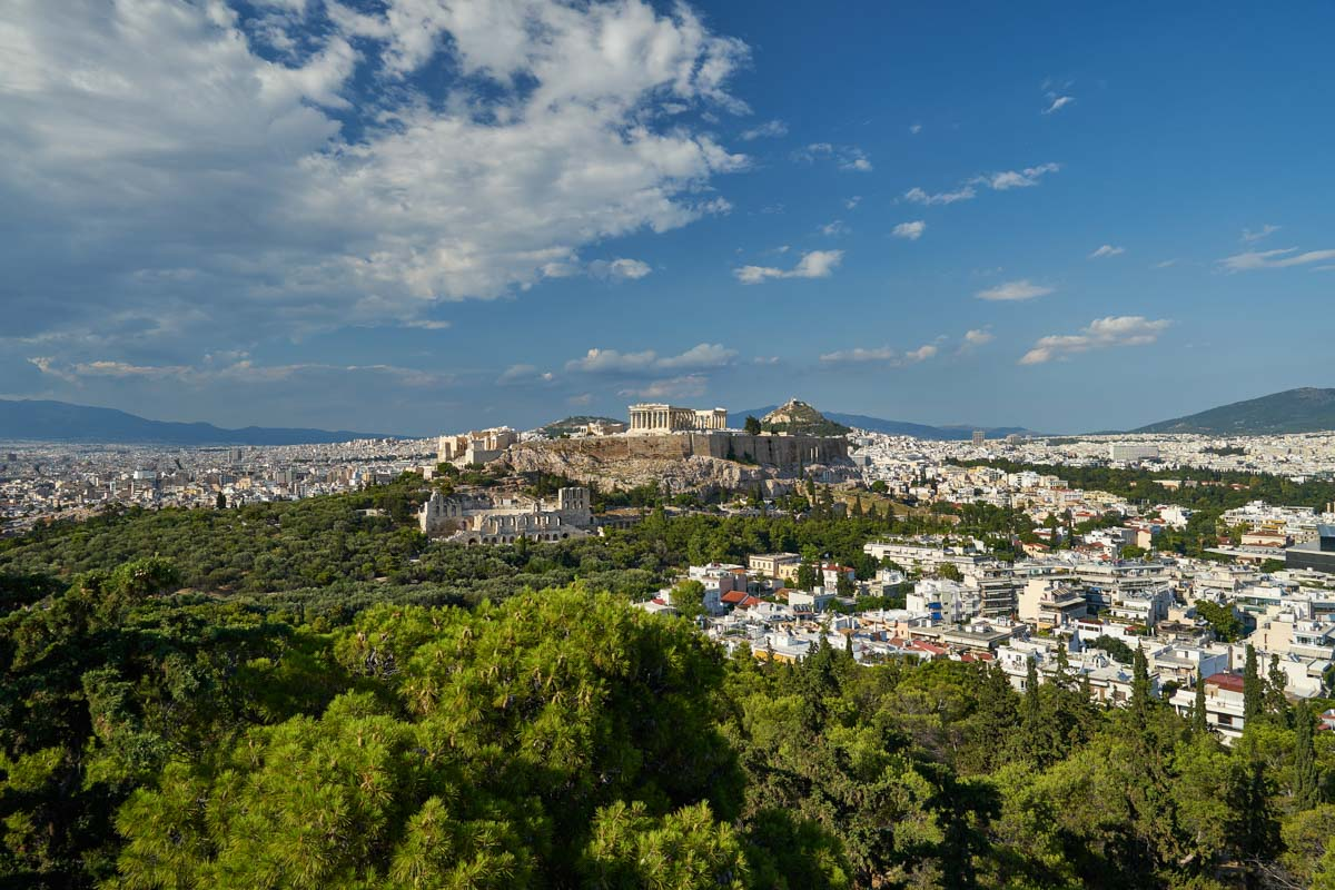 Top 30 Excellent Instagram Spots in Athens 5