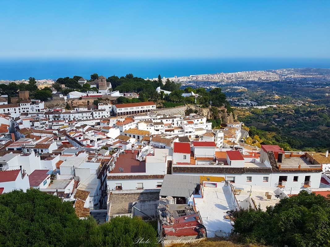 10 Adventurous Things to Do in Andalucia Region, Spain 3