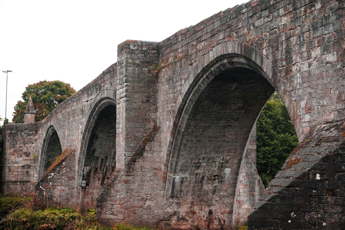 The 10 Best Things to do in Stirling City, Scotland 1