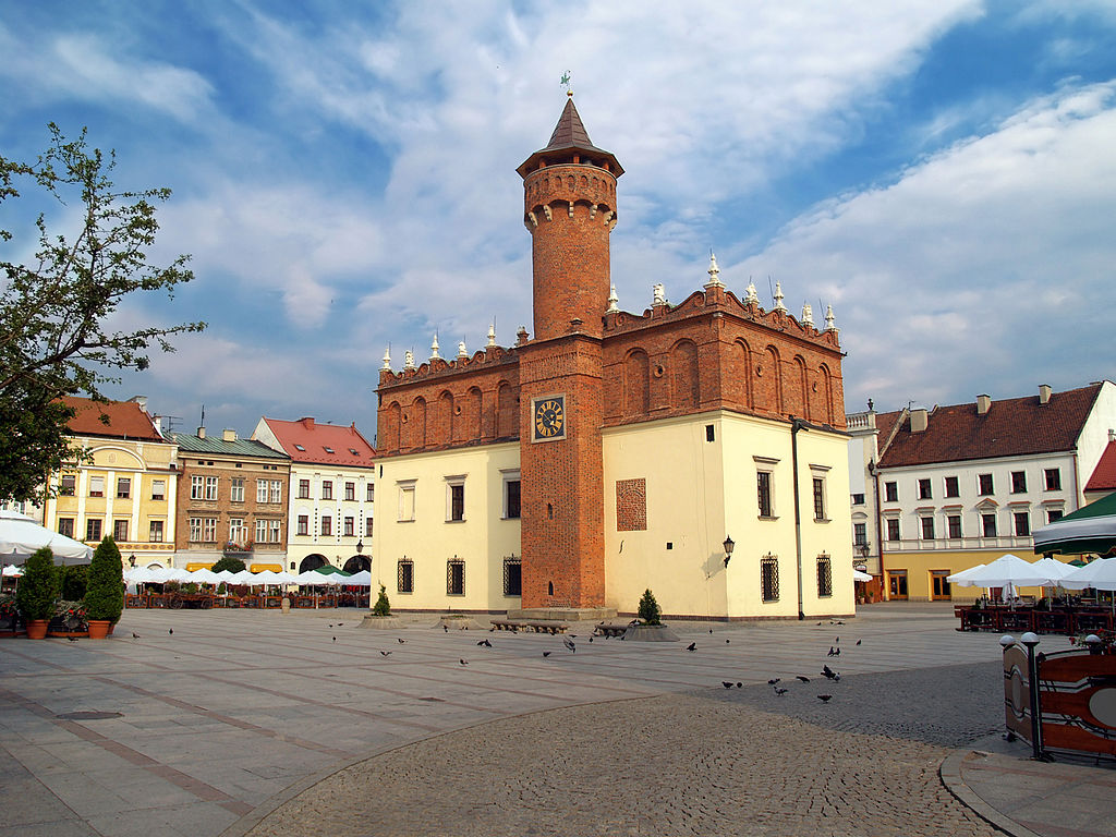 17 Most Charming & Underrated Cities in Poland You MUST Visit 6