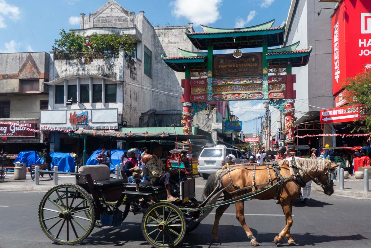 Your Best Travel Guide to Yogyakarta, Indonesia 1