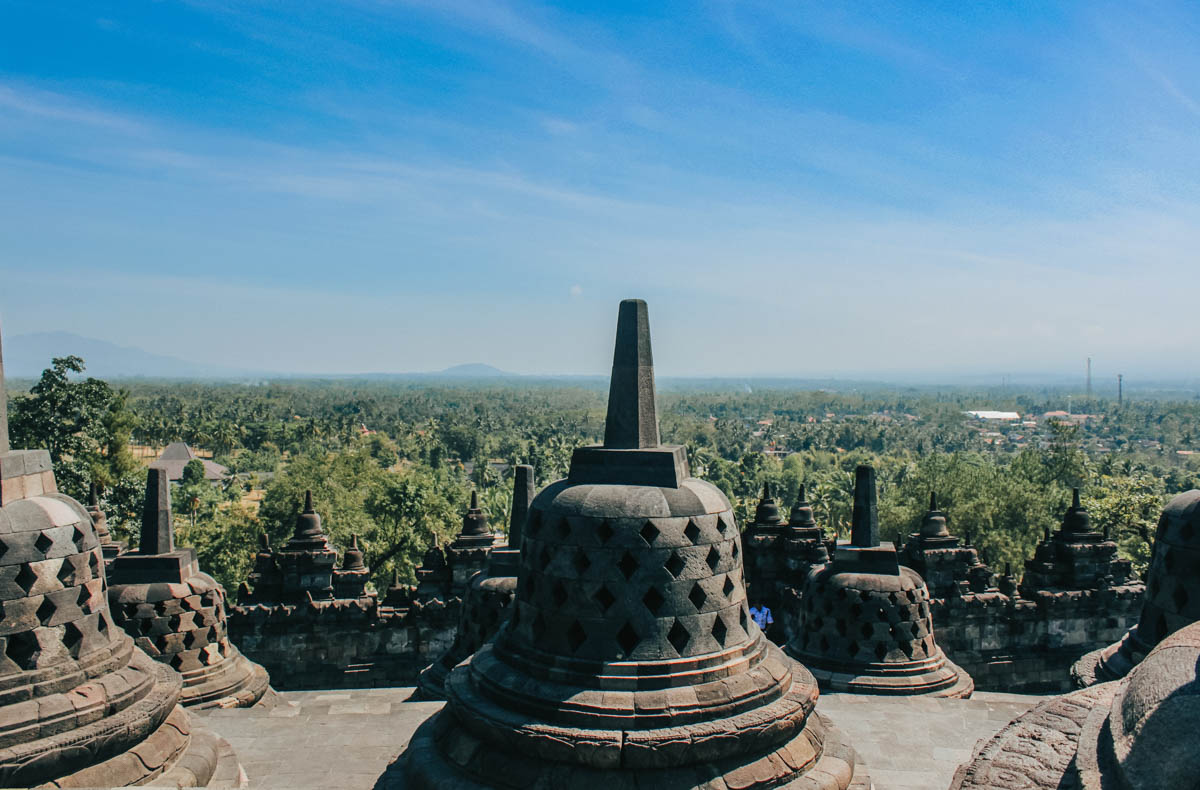 Your Best Travel Guide to Yogyakarta, Indonesia