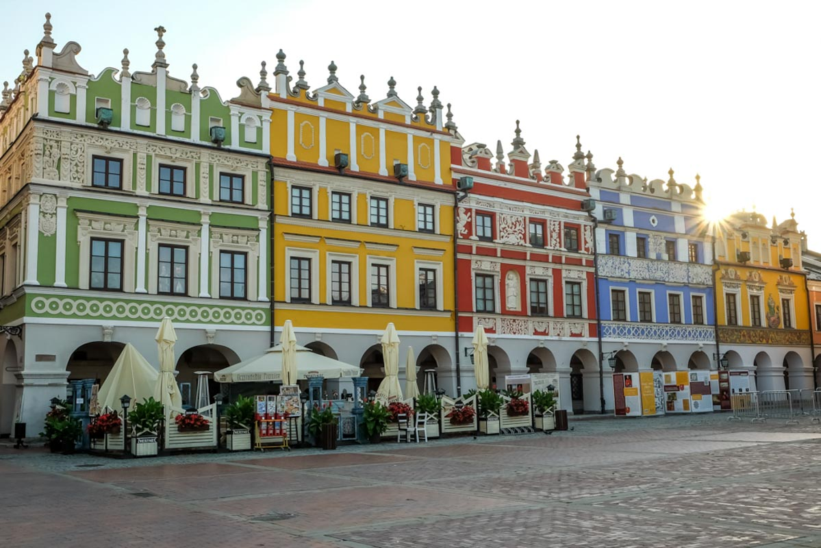 17 Most Charming & Underrated Cities in Poland You MUST Visit 8