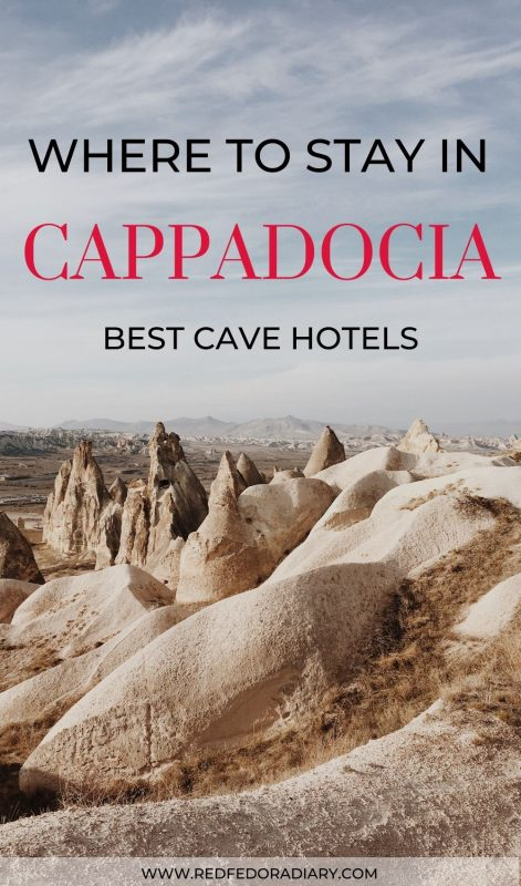 7 Best Cave Hotels in Cappadocia You Must Stay 1