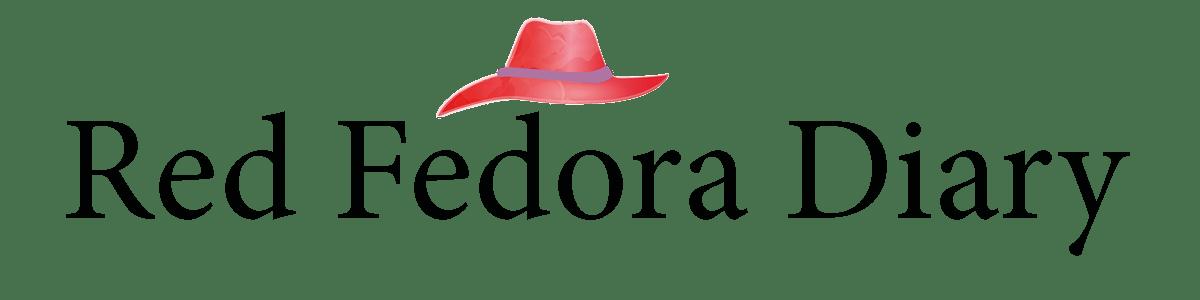 Red Fedora Diary